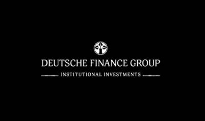 Logo der Deutsche Finance Group